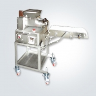 冷凍曲奇生產設備