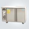 SCDT-W1100 網架式雙溫工作台