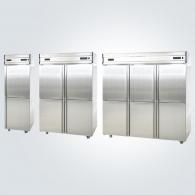 SC-C2 插盤式與網架式冰箱