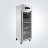 SFC-2LZB 玻璃直冷冰箱