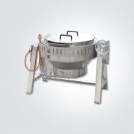 燃氣可傾式夾層 SFR-05