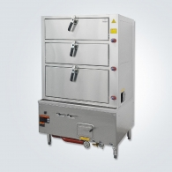 三門海鮮蒸箱 SFS-3D