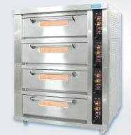 電烤爐 SK-624