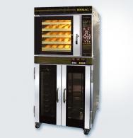 熱風爐+醒發箱 SM-705EE+SM-716F
