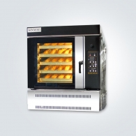 煤氣熱風爐 SM-705G