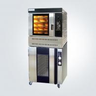 烤風爐+醒發箱 SM-705G+SM-716