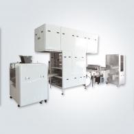 SMD-5Pall 甜麵包/漢堡包生產線