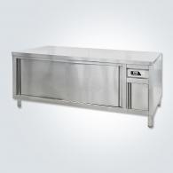 雙通暖碟工作台框 SWT-6PNFB