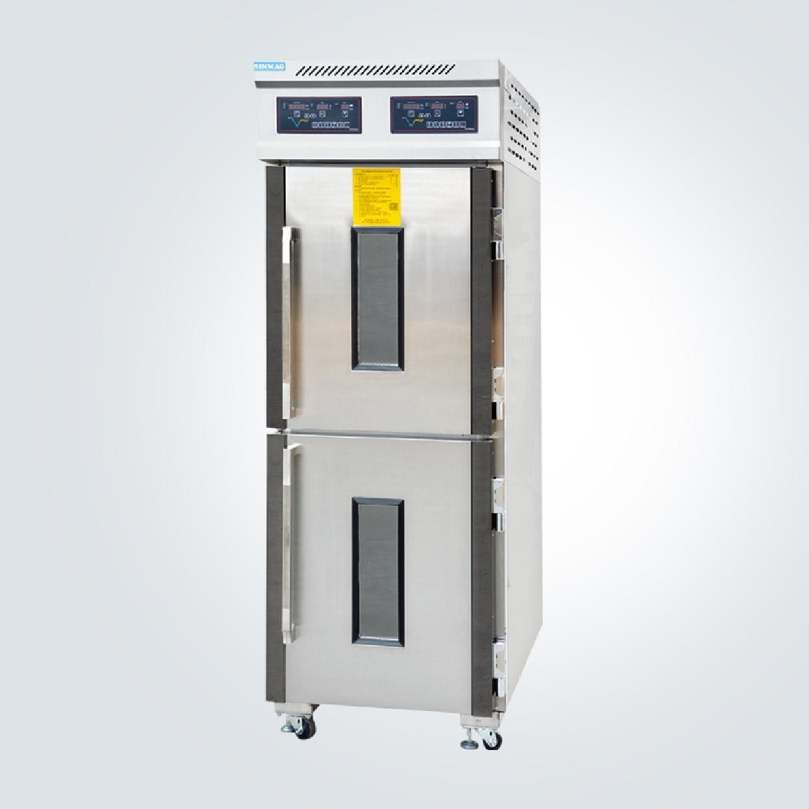 凍藏醒發箱 LG-236S