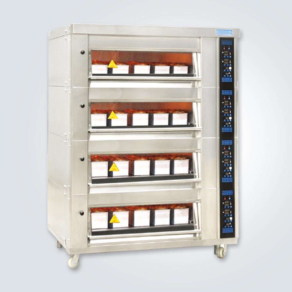 歐洲式電烤爐 MB-644F