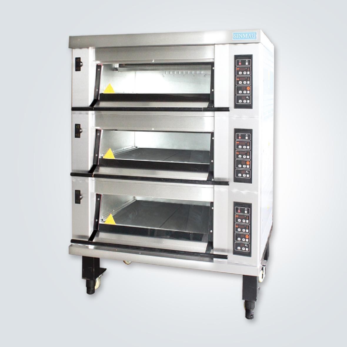 煤氣爐 MB-823