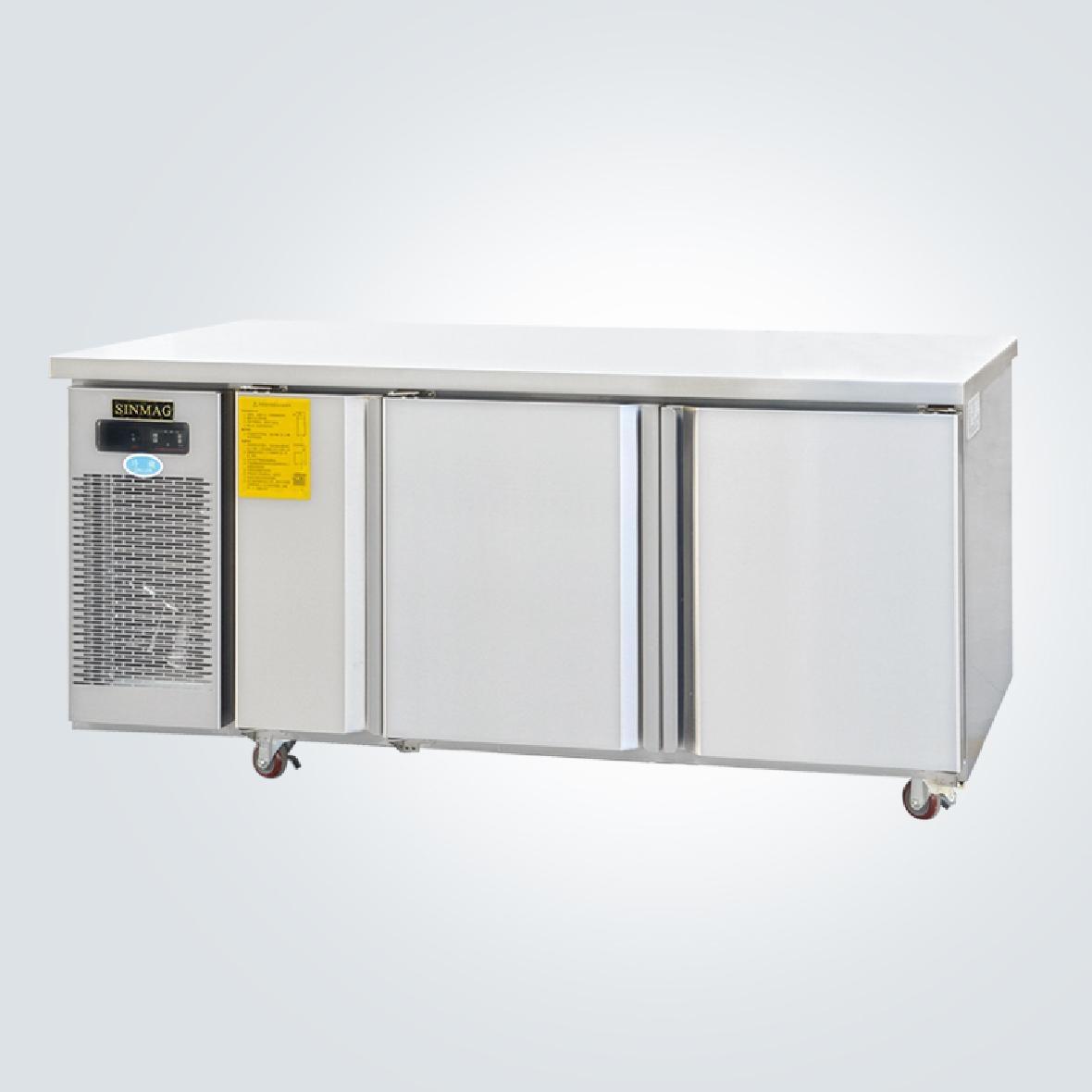 SCT-4C2-Z-02 插盤式工作台