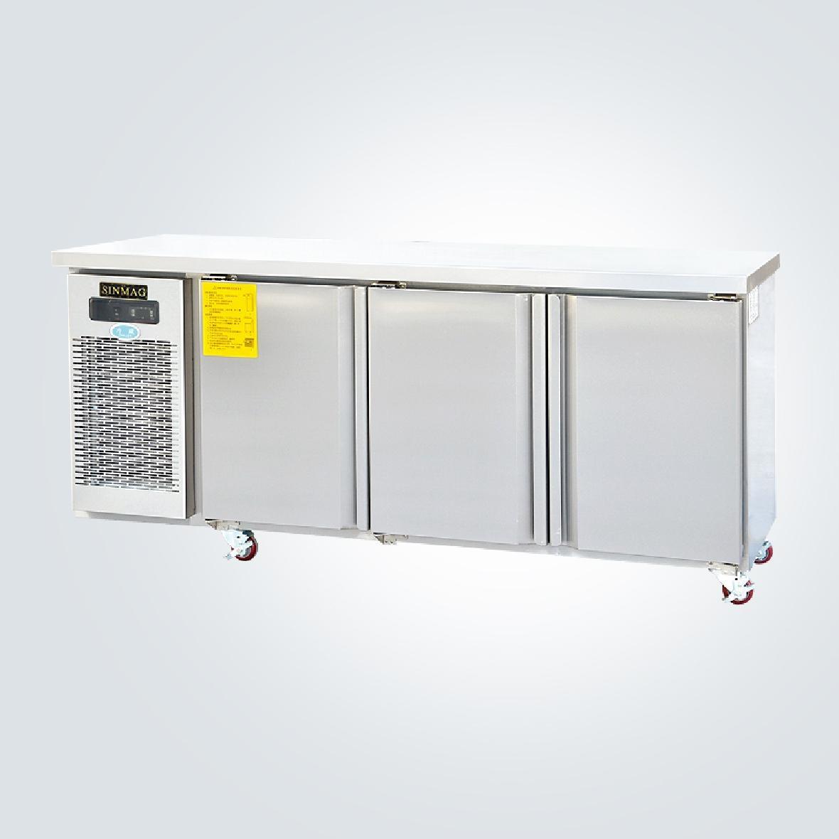 SCT-6W3-Z-01 網架式工作台