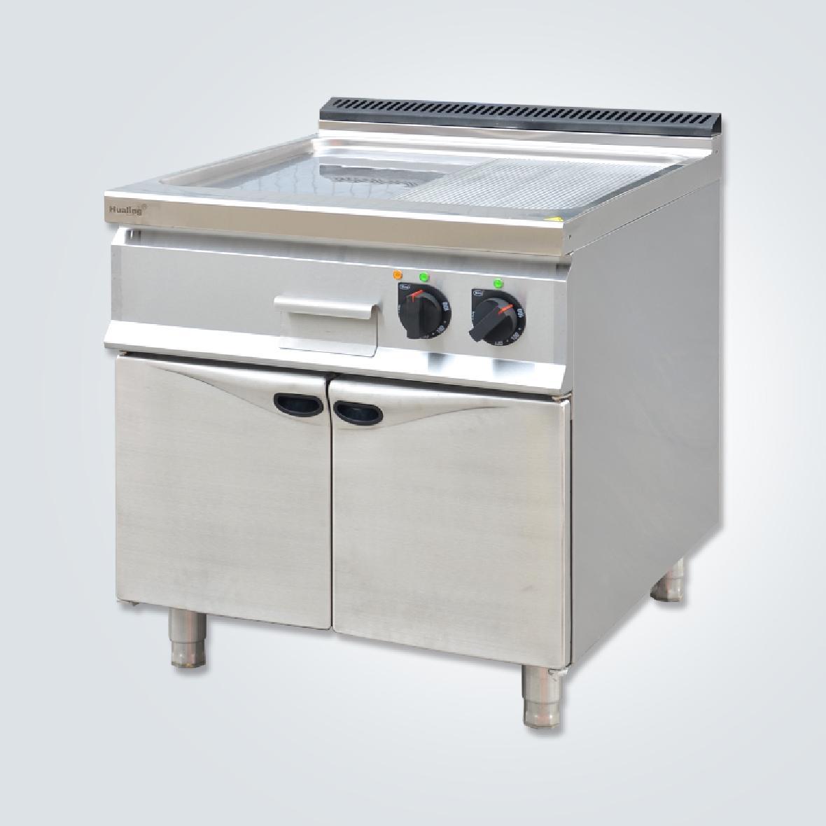 電熱扒爐連下櫃 SF-HG9080-E