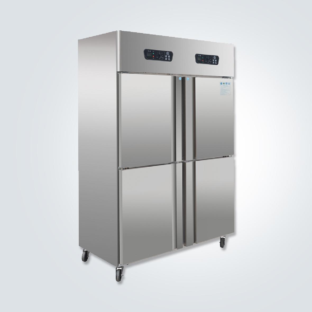 SFC-2LZ 直冷冰箱