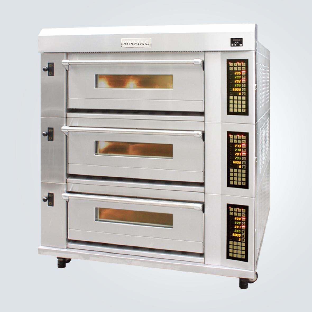 SJ電烤爐 SJ-943