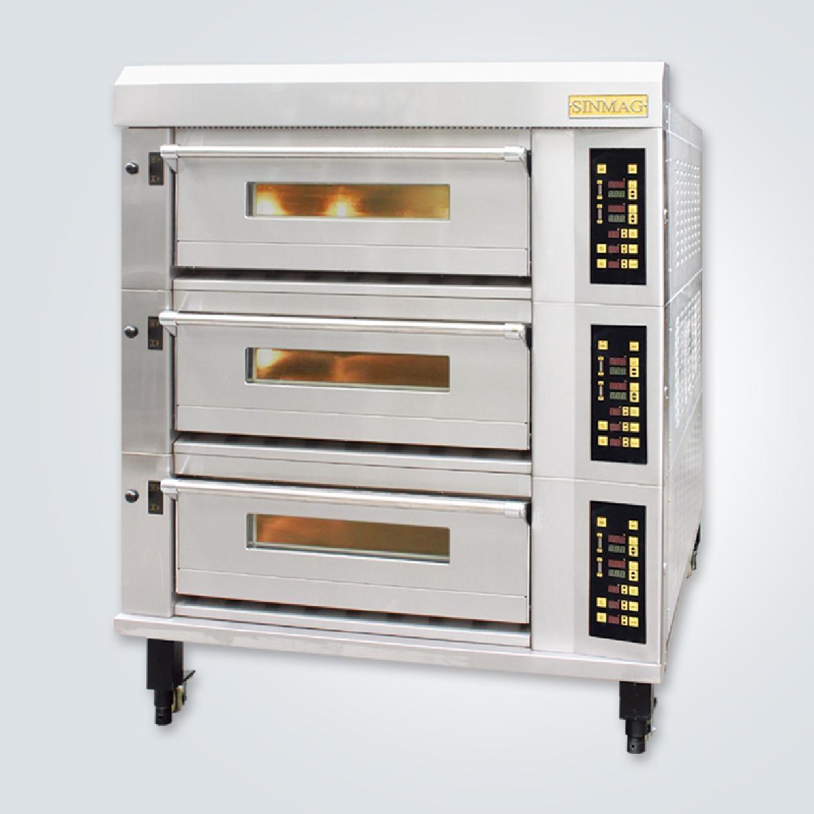SJ電烤爐 SJ2-923