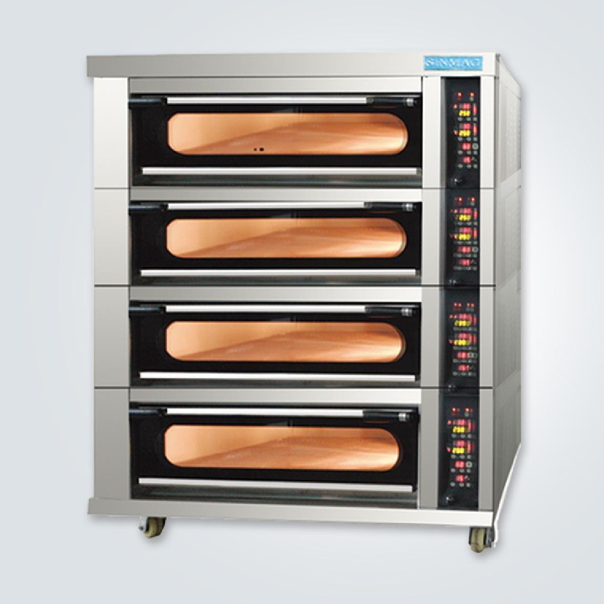 電烤爐 SK-934TG