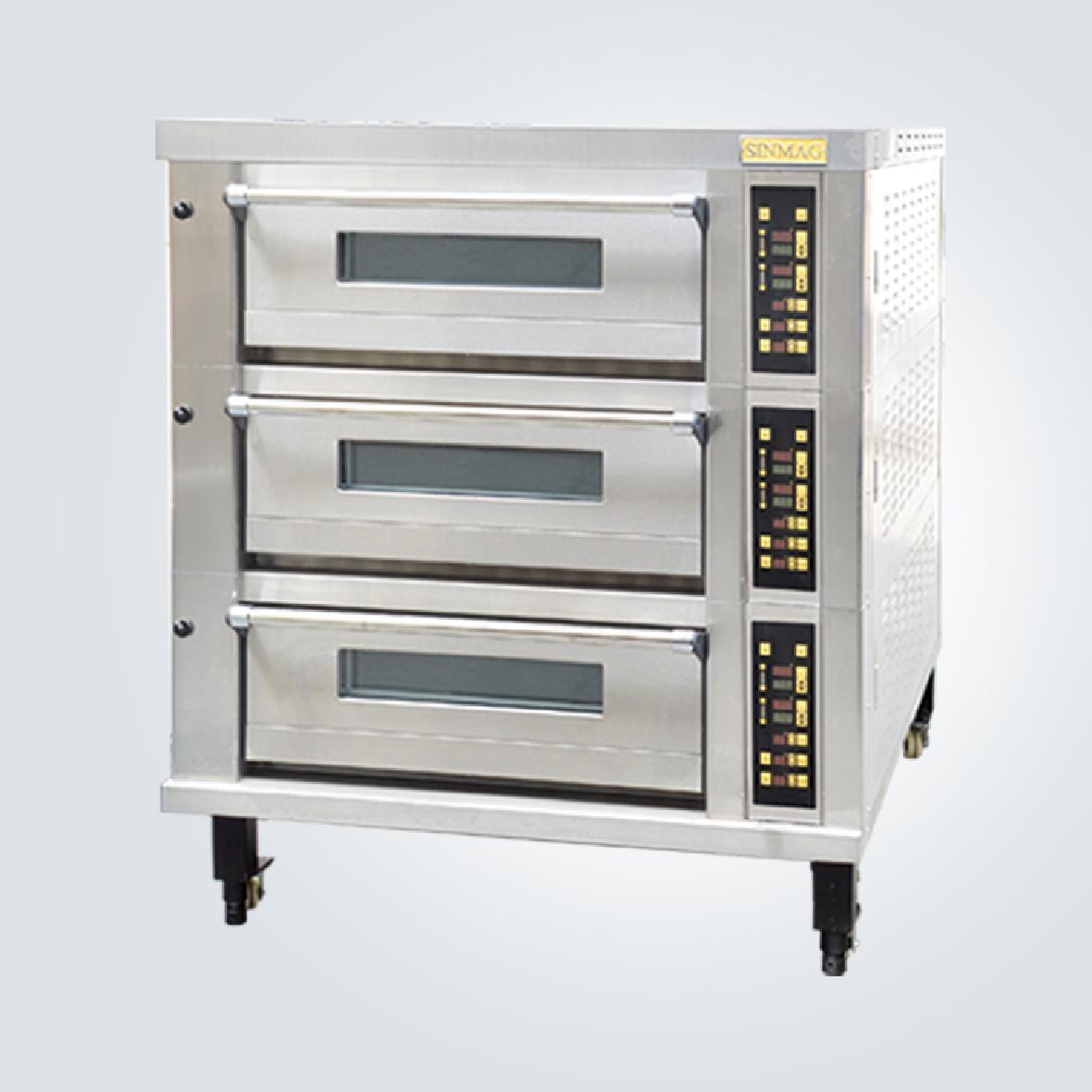 電烤爐 SK2-623