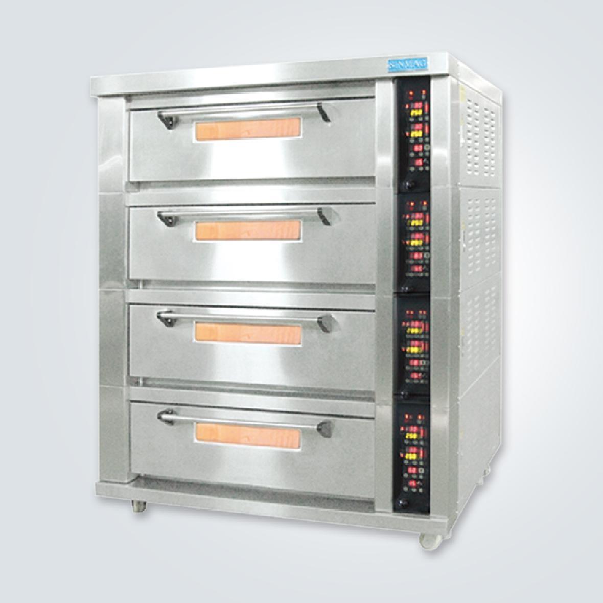 電烤爐 SK2-643F