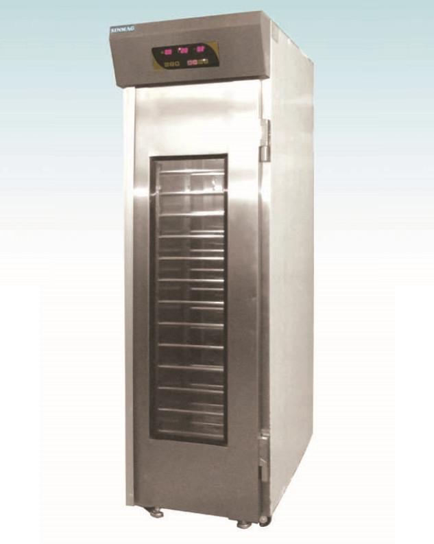 插盤式醒發箱 SM-16FT