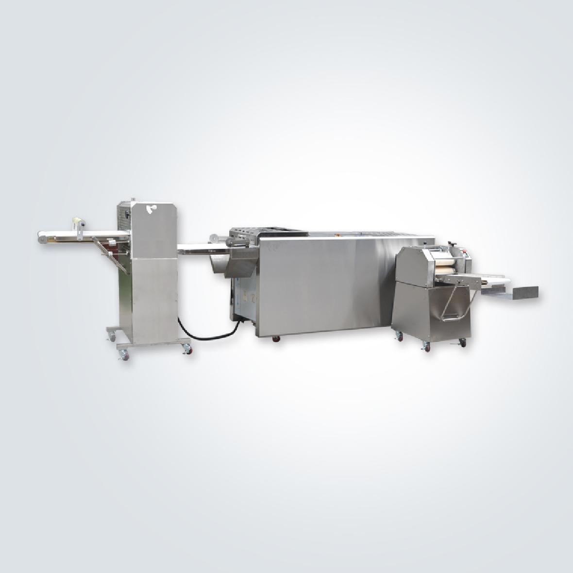 SM-4000 羊角生產線