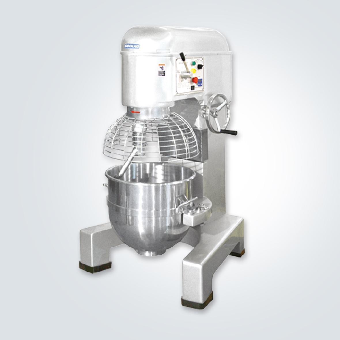 機械變速機系列 SM-600C