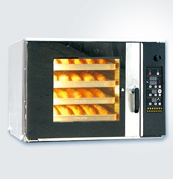 電熱風爐 SM-704E