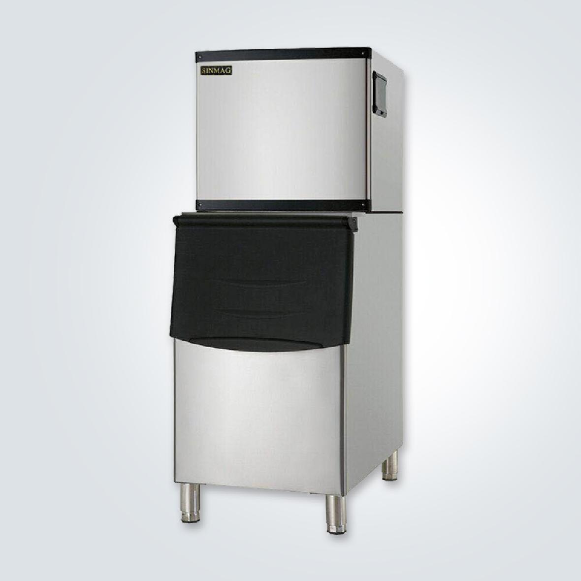 cf058 方冰機一體式 / 分體式