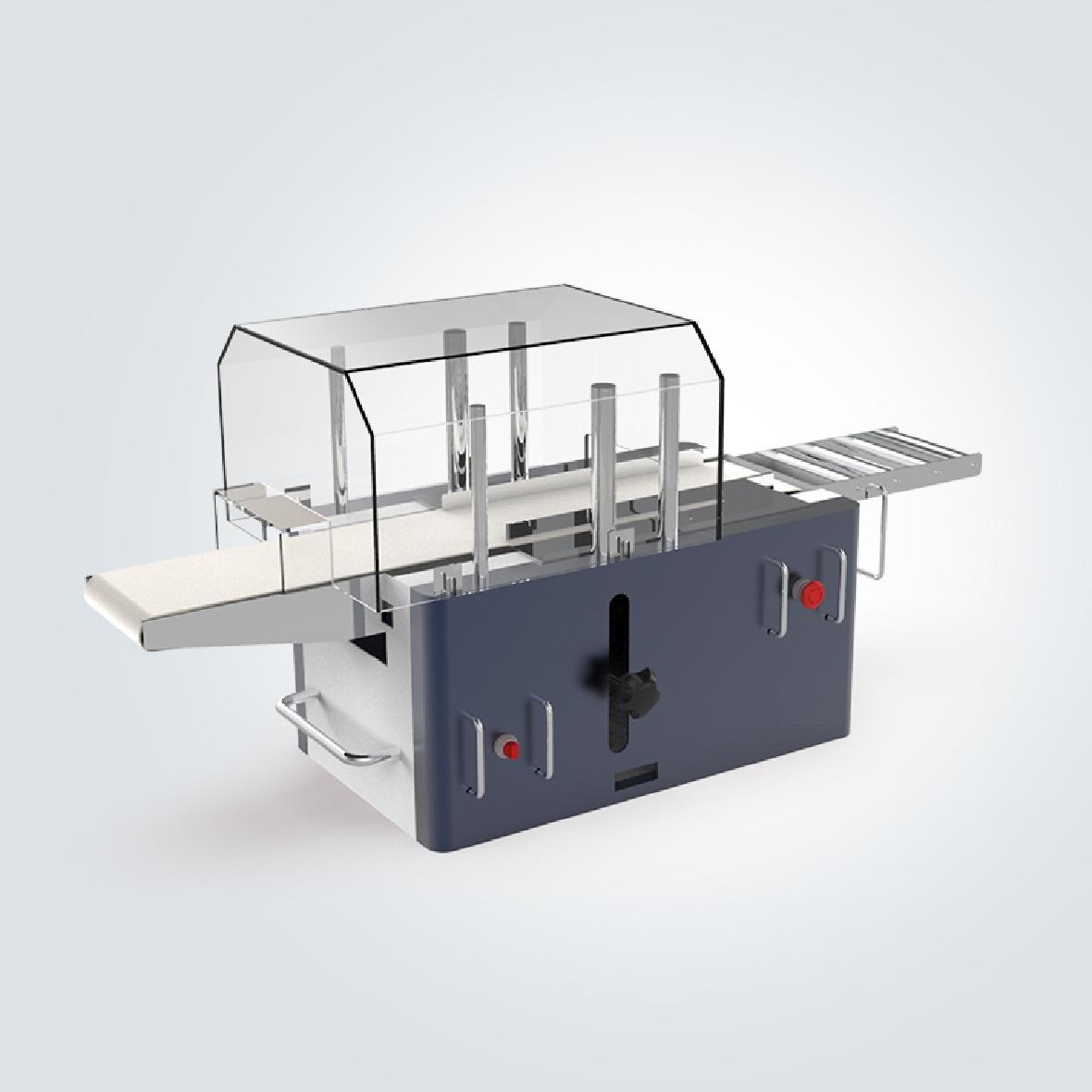 SQP-110 冷凍曲奇切片機