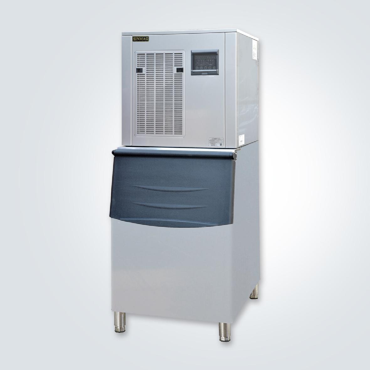 SQP-200 片冰機